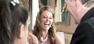 Close up Wedding Magician Hampshire