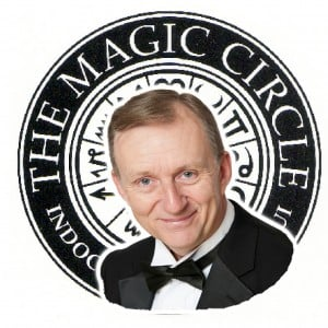 Corporate Magician Magic OZ