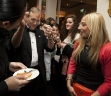 Wedding Magician Hampshire Hire