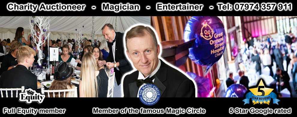 Magic OZ Magician in Hampshire
