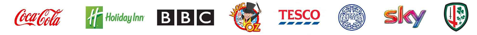 Hampshire corporate Entertainer and Magician OZ