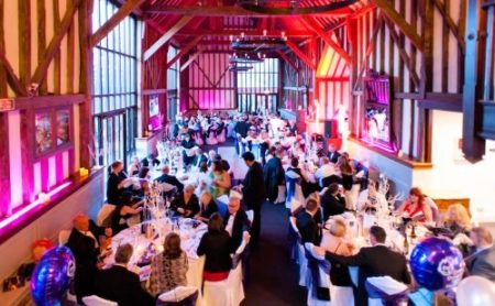 Hire Hampshire Charity Auctioneer Magician